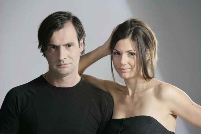 Mr. és Mrs. - Pindroch Csaba, Verebes Linda