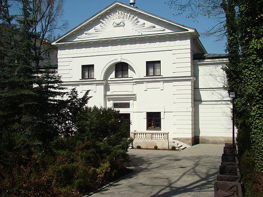 Varsói Kamaraopera (Warszawska Opera Kameralna)