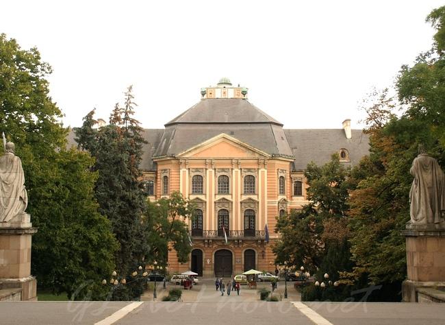 Líceum, Eger