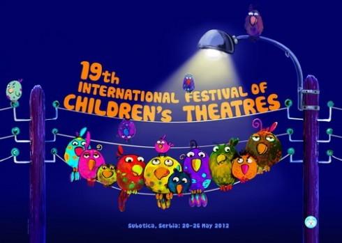 19. Nemzetközi Gyermekszínházi Fesztivál