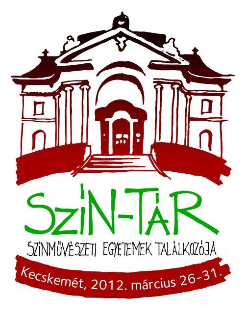 SZÍN-TÁR 2012