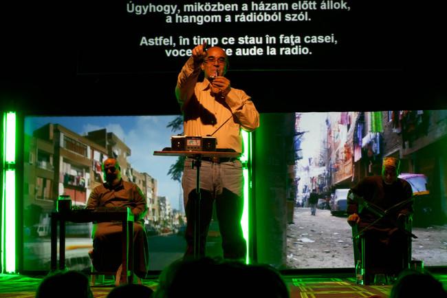 Radio Muezzin