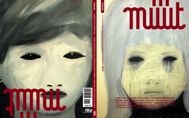 A Műút 2010/3. cím- és hátlapja