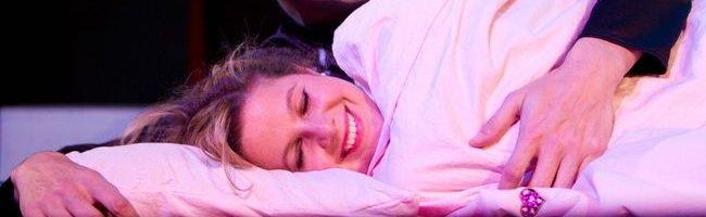 A legjobb női mellékszereplő: Csonka Szilvia (Szentivánéji álom)