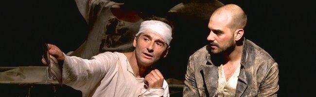 A legjobb férfi főszereplő: Kuna Károly - A legjobb 30 év alatti színész: Pál András (Trió)