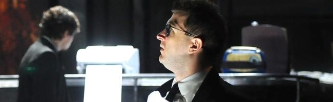 A legjobb férfi mellékszereplő: Mészáros Tibor (Scapin, a szemfényvesztő)