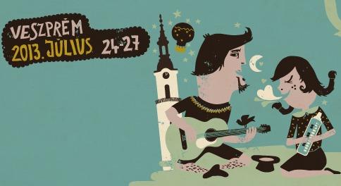 Veszprémi Utcazene Fesztivál