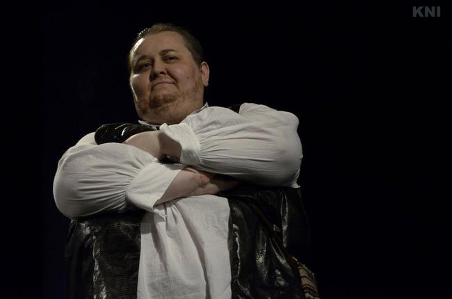 Opera Amorale - Tárnok Marica