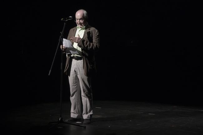 Nemzeti Színház 2008-2013 - Nádasdy Ádám