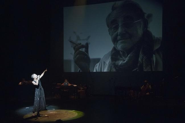 Nemzeti Színház 2008-2013 - Bánfalvi Eszter, Hollósi Frigyes