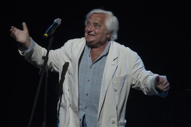 Nemzeti Színház 2008-2013 - Sinkó László