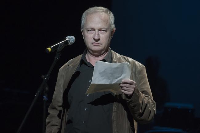 Nemzeti Színház 2008-2013 - Spiró György