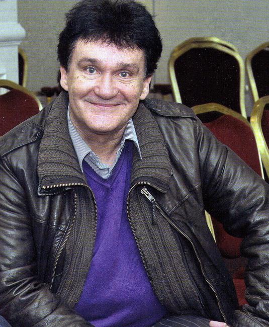 Miklós Tibor