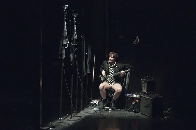 Macbeth/Anatómia - Szűcs Péter Pál