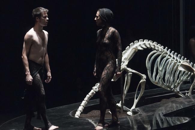 Macbeth/Anatómia - Lendváczky Zoltán, Tankó Erika