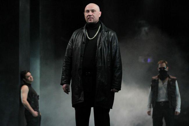 Lear király - Vadász Gábor, Katkó Ferenc, Czitor Attila