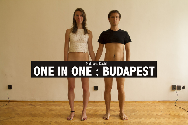 ONE IN ONE: BUDAPEST