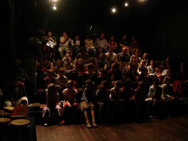 Stúdió K Színház