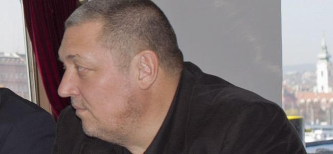 Vidnyánszky Attila a Polgári Gondola rendezvényén