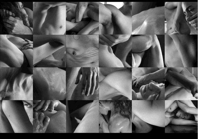 Tanulmányok a testről (Body Studies I.)