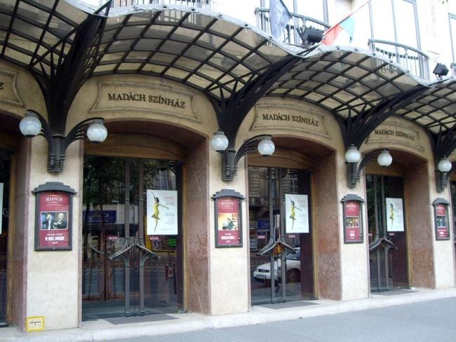Madách Színház