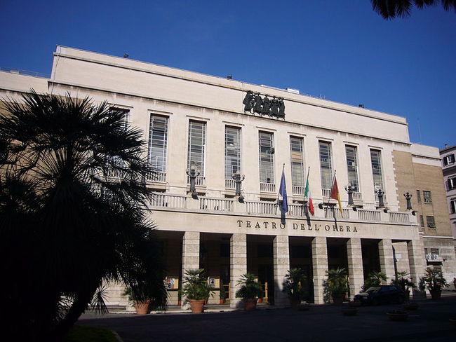 Római Operaház