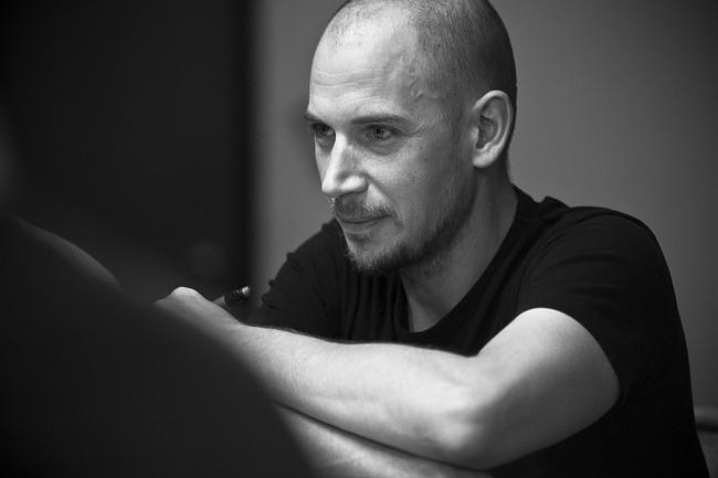 Két lengyelül beszélő szegény román, olvasópróba - Kovács Dániel