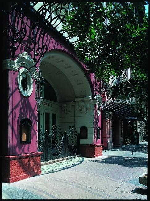 Budapest Operettszínház