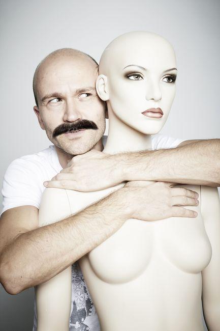 A férfiak szexuális világa - Vinnai András