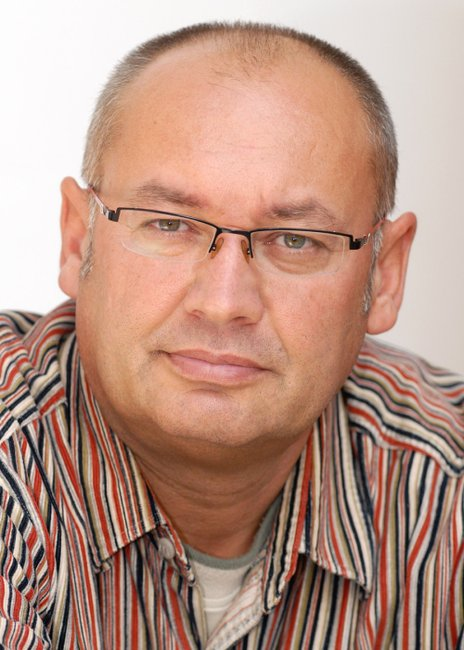 Gróf Gyula