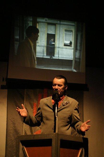 A sehova kapuja - Tamási Zoltán