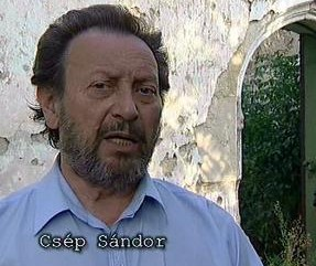 Csép Sándor