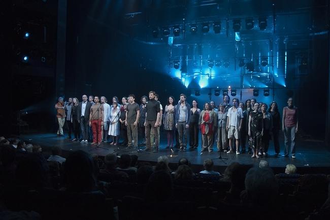 Nemzeti Színház 2008-2013