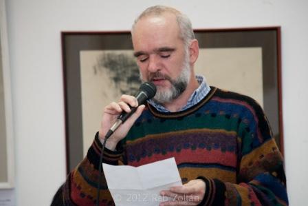 Vida Gábor marosvásárhelyi író