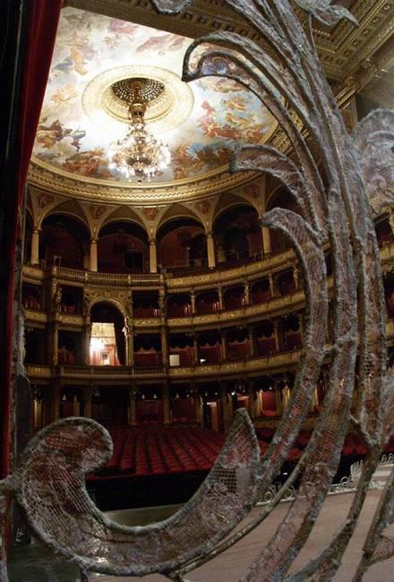 Magyar Állami Opera