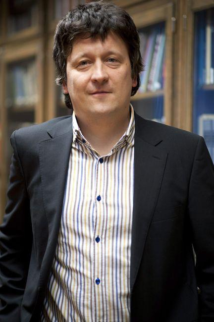 M. Tóth Géza