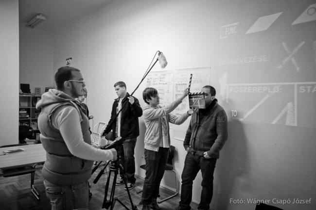 XVID Projekt, a Közösségi Videózás