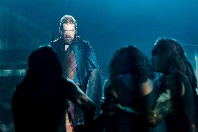 Macbeth - Kenneth Branagh
