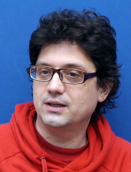 Perényi Balázs