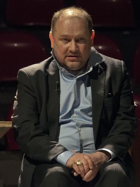 Hamlet - Znamenák István