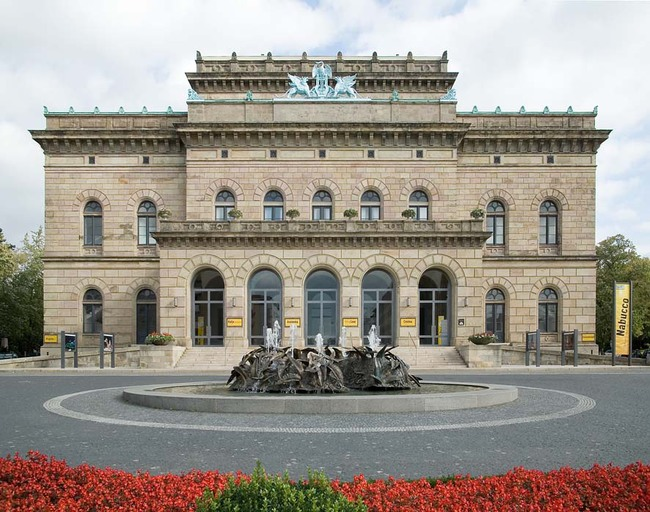 Brunnen Theater, Braunschweig