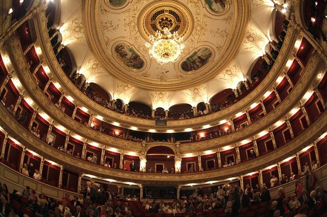 Szegedi Nemzeti Színház