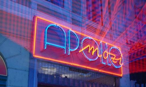 Apolló Mozi, Debrecen