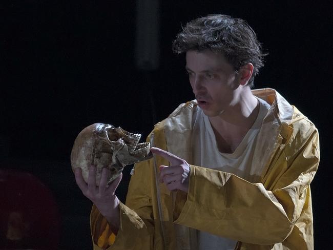 Hamlet - Polgár Csaba