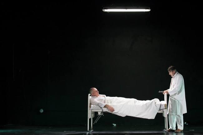 Játék az életrajzzal - Ilyés Róbert, Tamási Zoltán