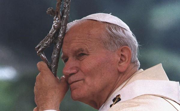 Karol Wojtyla (II. János Pál pápa)