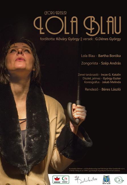 Lola Blau - plakát