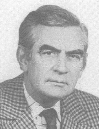 Pándy Lajos