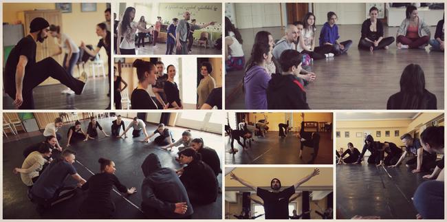 KET DEEP (Közép-Európa Táncszínház – Dance for Everyone Education Program – Tánc Mindenkinek Oktatási Program)