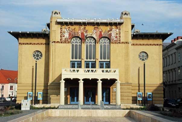 Soproni Petőfi Színház
